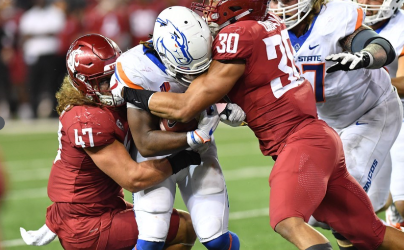 Mountain West: Boise State drops heartbreaker; San Diego State tops ASU