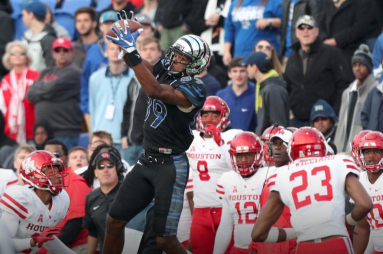 No. 25 Memphis gets comeback win againstHouston