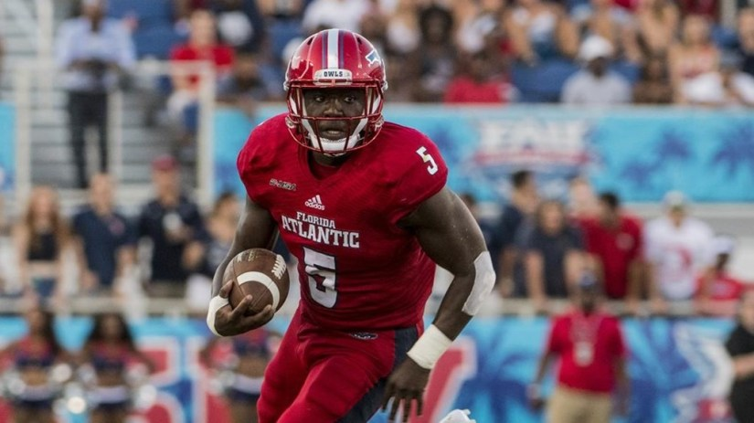 Week One G5 games to watch; Can FAU compete with OU?